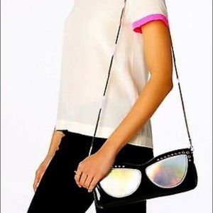 Kate Spade Made in the Shade sunglasses clutch